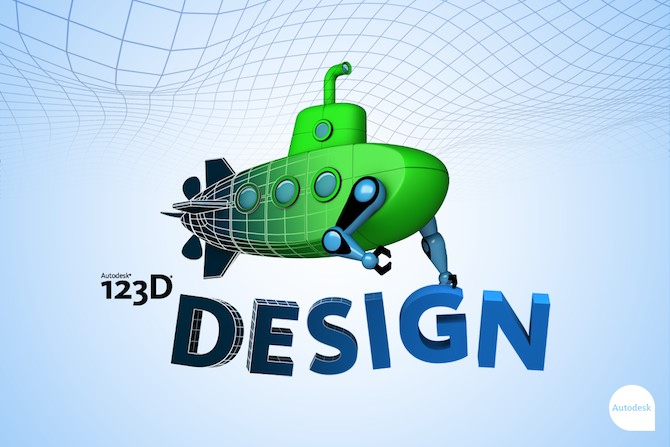 Autodesk 123D Free Download