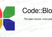Code Blocks 17.12 Free Download