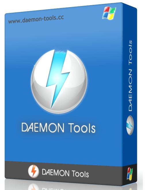 DAEMON Tools 5.0.1 Free Download
