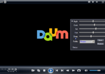 Daum PotPlayer 1.7.14804 Free Download