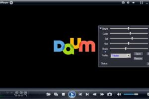 Daum PotPlayer 1.7.14804 Free Download