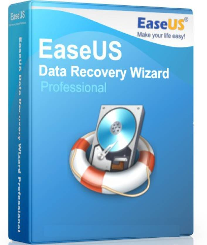 EaseUS Data Recovery Wizard 12.6 Free Download