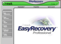 EasyRecovery Professional 12.0.0.2 Free Download