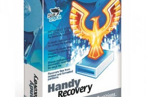 Handy Recovery 5.5 Free Download