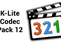 K-Lite Mega Codec Pack 14.5.2 Free Download