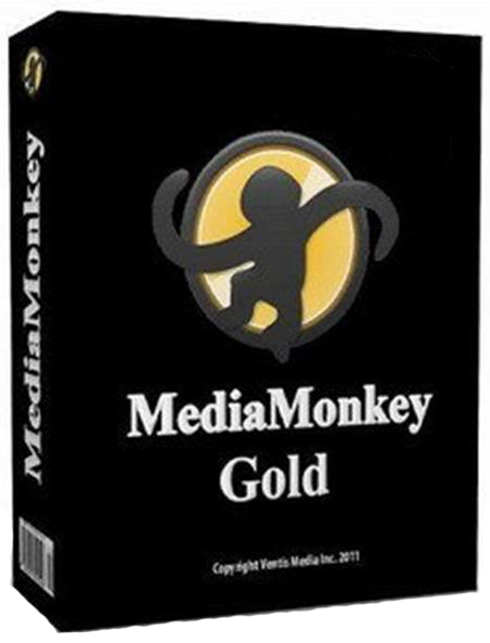 MediaMonkey Gold 4.1.21.1873 Free Download