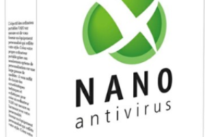 NANO Antivirus 2018 Free Download