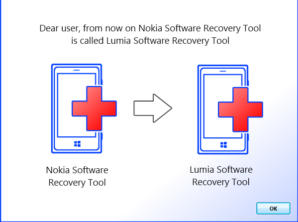 Nokia Software Recovery Tool 6.2.55 Free Download