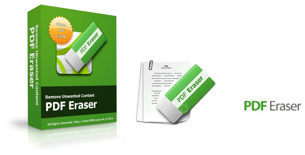 PDF Eraser 1.9.3 Free Download