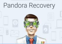 Pandora Recovery 2.0.1 Free Download