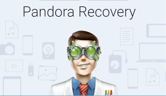 Pandora Recovery 2.0.1 Free Download