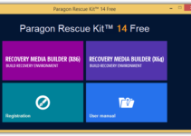 Paragon Rescue Kit 14 Free Download
