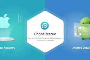 PhoneRescue 3.7.2 Free Download