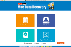 Power Data Recovery 6.5 Free Download