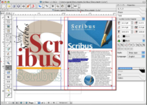 Scribus 1.5.3 Free Download