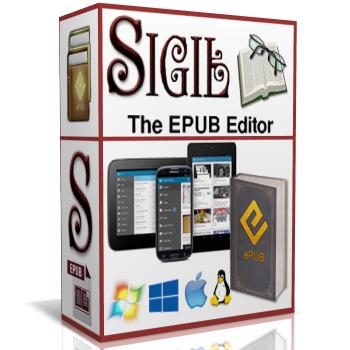 Sigil 0.9.10 Free Download