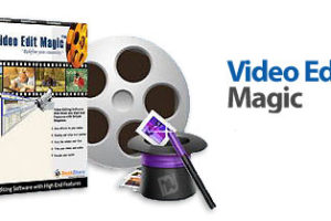 Video Edit Magic 4.47 Free Download