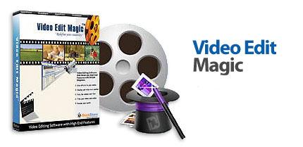 Video Edit Magic 4.47 Free Download