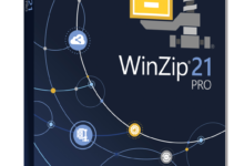 WinZip 21 Latest Version Free Download