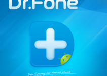 Wondershare Dr.Fone 8.3.3 Free Download