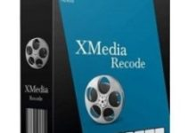 XMedia Recode 3.4.4.7 Free Download