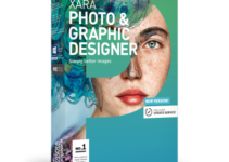 Xara Photo & Graphic Designer Free Download