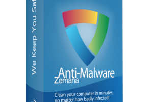 Zemana AntiMalware 2.74.2.150 Free Download