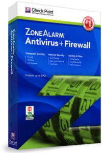 ZoneAlarm Antivirus 2019 Free Download