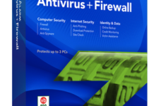 ZoneAlarm Antivirus 2019 Free Download