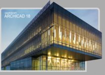 ARCHICAD 2018 Free Download