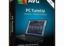 AVG TuneUp 2018 Free Download