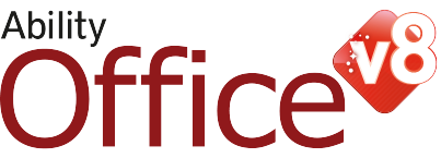 Ability Office 8.0.3 Free Download