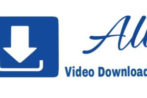 All Video Downloader 2018 Free Download