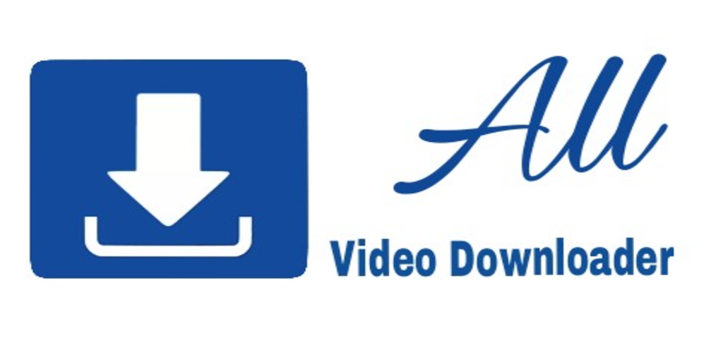 All Video Downloader 2018 Free Download