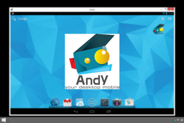 Andy Android Emulator 47.260.1096 Free Download