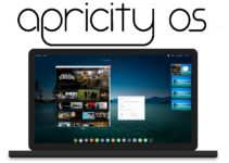 Apricity OS Free Download
