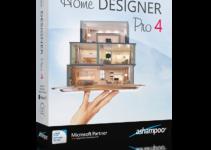 Ashampoo Home Designer 4 Free Download