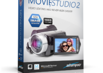Ashampoo Movie Studio 2 Free Download