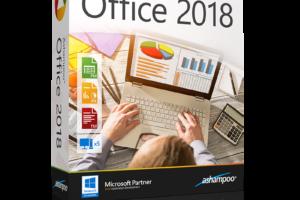 Ashampoo Office 2018 Free Download