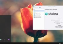 Chakra Linux Free Download