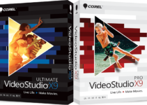 Corel VideoStudio Pro X9 Free Download