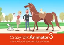 CrazyTalk Animator 3 Free Download
