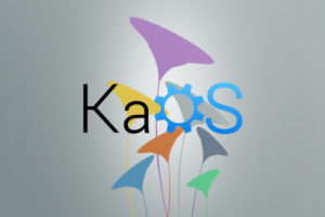 KaOS 2018 Free Download