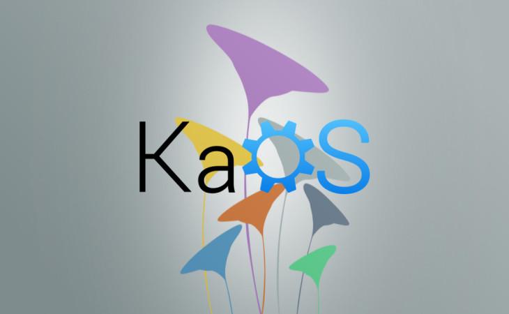 KaOS 2018 Free Download