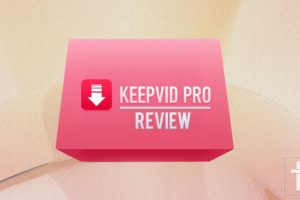 KeepVid Pro 7.3.0 Free Download