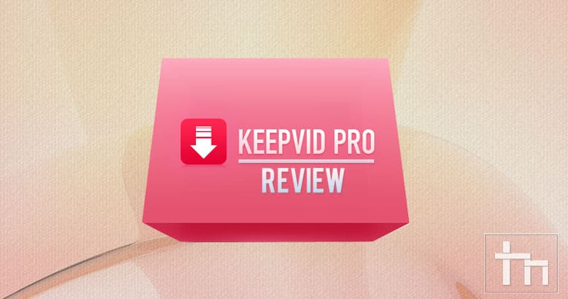KeepVid Pro 7.3.0 Free Download
