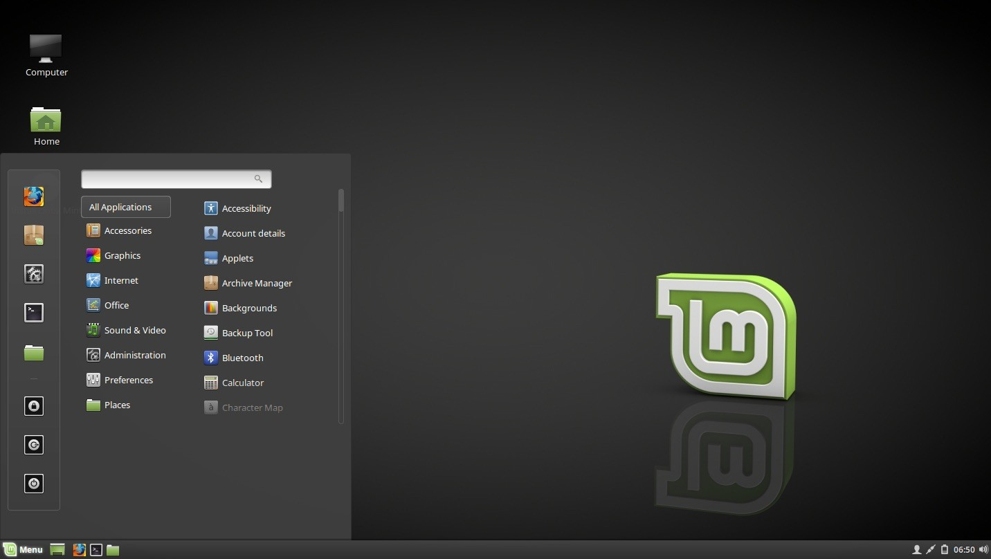 Linux Mint 18 Cinnamon Free Download