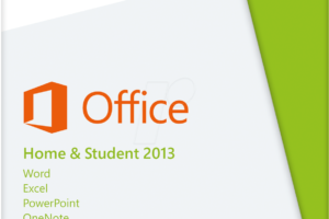 Microsoft Office Home and Student 2013 Free Download