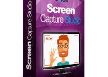 Movavi Screen Capture Studio 8 Free Download