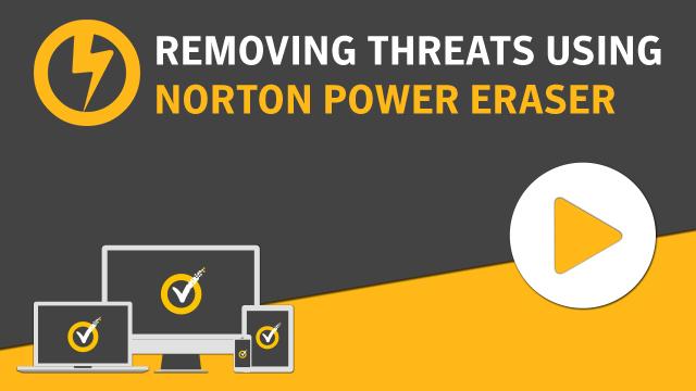 Norton Power Eraser 5.3.0.39 Free Download